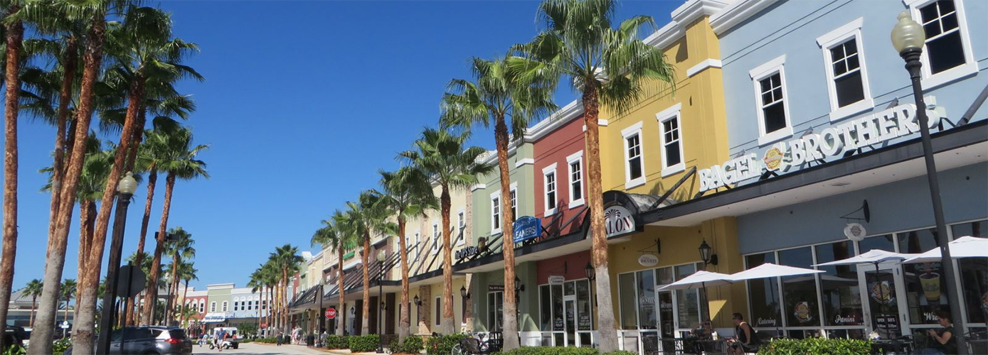 Port St Lucie real estate lawyer Randall A. Fischer