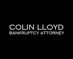 Colin Lloyd Bankruptcy Attorney
