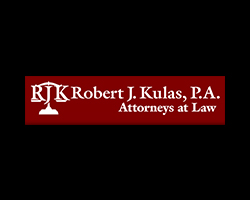 Robert J. Kulas, P.A. Attorneys at Law