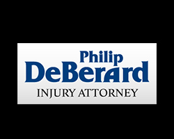 Philip DeBerard, Injury Attorney